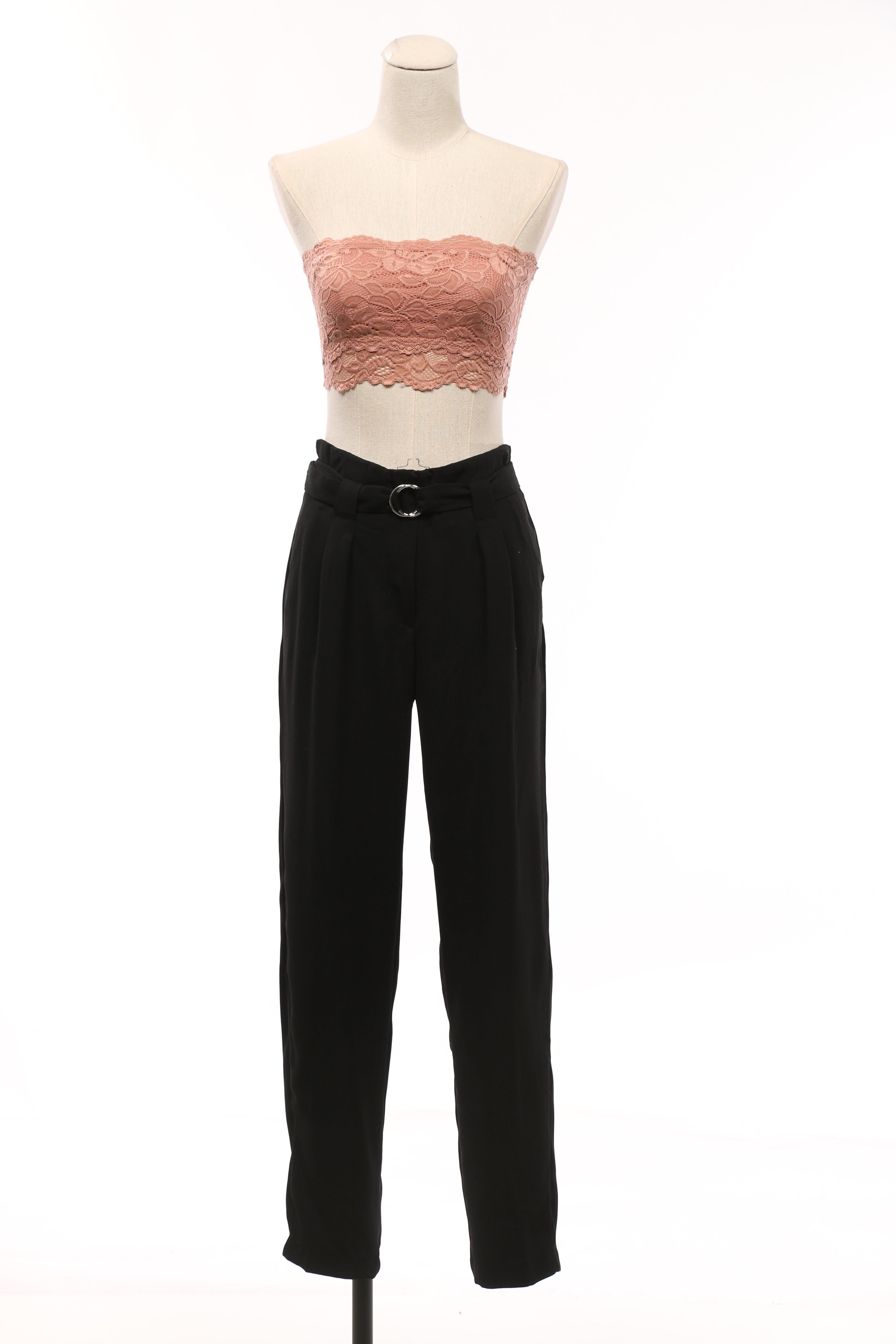 Rise And Shine Flare Trousers - OWLXFISH