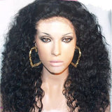 Deep wave full lace wig - Remy Dynasty