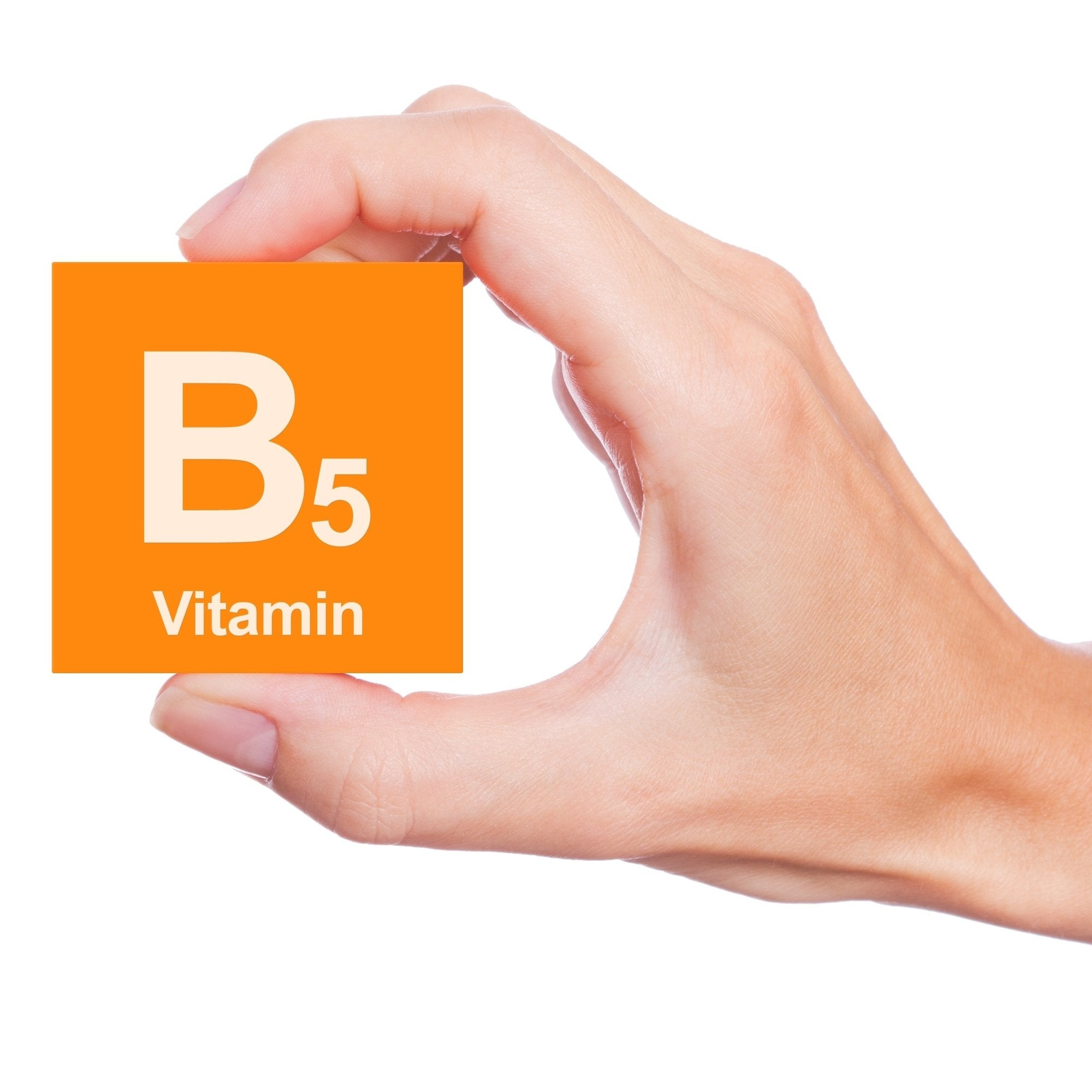 Image result for How It Works to Help You Vitamin B5