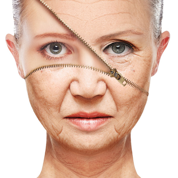 What Causes Wrinkles and How to Avoid Them