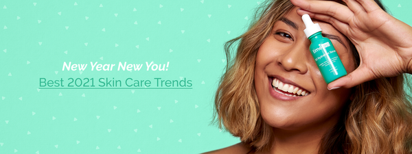 Beauty Trends 2021: New Year New You!