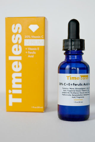 Vitamin C Serum For Skin Care