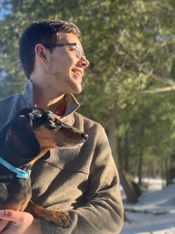 fighting cancer for your dog's life and winning