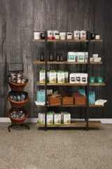 Local, Products, Birch Boys, Chaga, ADK, Lake Placid, Tourism