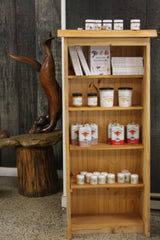 Birch Boys, Local, Products, Parker's Maple, ADK Fragrance Farm