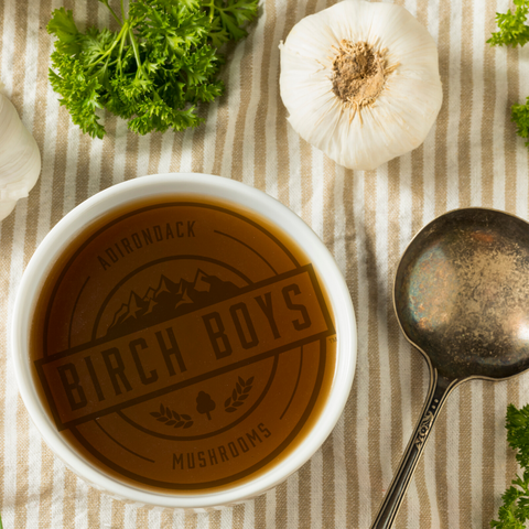 birch boys reishi mushroom bone broth recipe