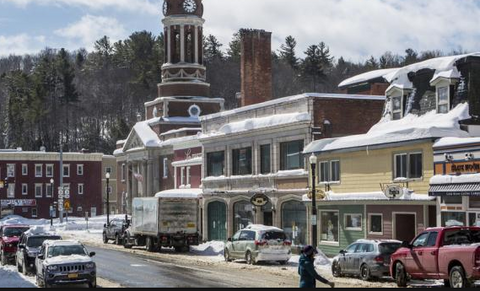 saranac lake tourism kick cabin fever and tour local small businesses