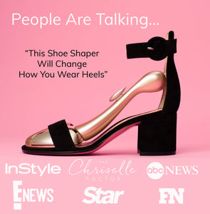 Popular Shoe Shapers In The News