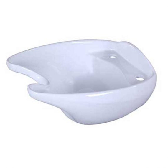 Basin with Parts - spacesalonfurniture