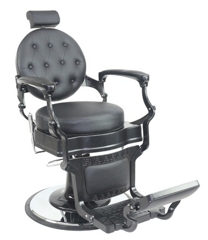 Harlem Barber Chair