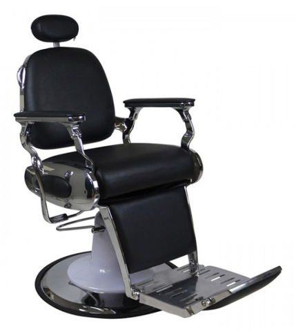 Detroit Barber Chair