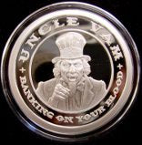 Uncle Vam coin image