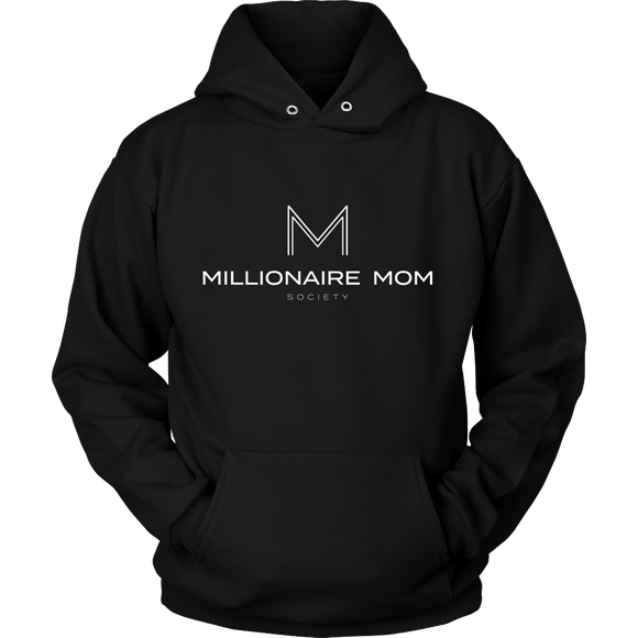 Millionaire Mom Society Hoodie - Go Go Gadget Outlet