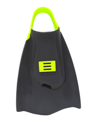 DMC Elite Fins NEW - Charcoal