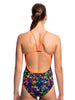 Funkita Hands Off Single Strap One Piece - Ladies