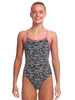Funkita Zebra Crossing - Girls
