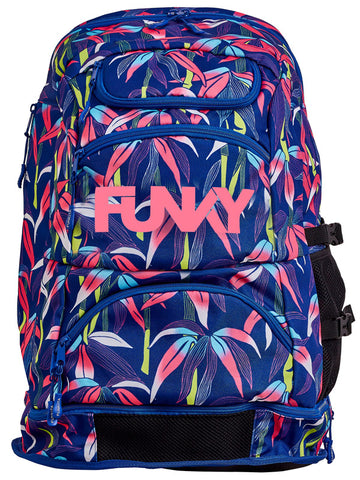 FUNKY Elite Backpack - BamBamBoo
