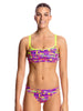Funkita Dotty Dash - Ladies