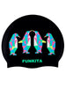 Funkita Silicon Swim Cap - Fairy Flight