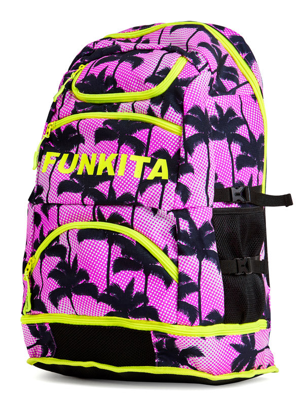 Funkita Backpack lila Power Power Power Backpack Rucksack