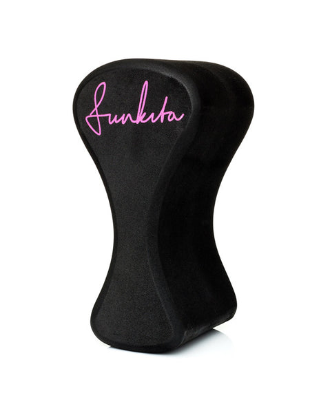 Funkita Pull Buoy - Still Black