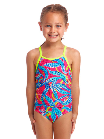 Funkita Squeaky Squid - Toddler
