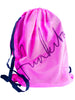 Funkita Mesh Gear Bag - Still Pink