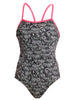 Funkita Zebra Crossing - Ladies
