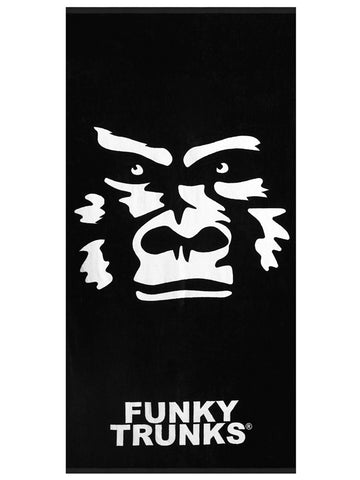 Funky Trunks Towel - The Beast