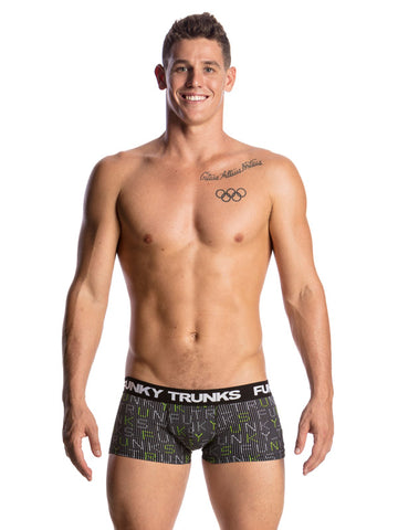 Funky Trunks Underwear
