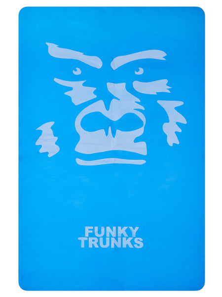 Funky Trunks Chamois Towel - The Beast