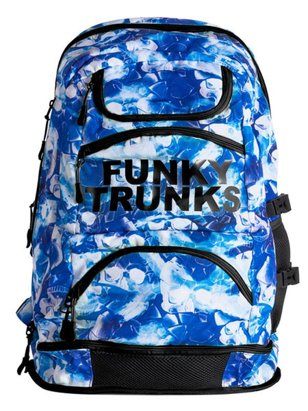 Funky Trunks Elite Backpack - Head First