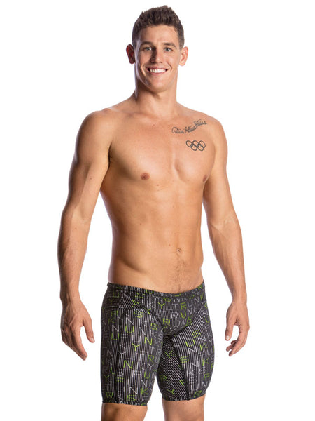 Funky Trunks Binary Bro Jammer - Mens