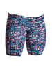 Funky Trunks Lotsa Dots Jammer - Mens