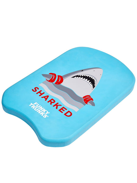 Funky Trunks Kickboard - Sharked