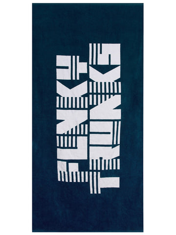 Funky Trunks Towel - Space Cadet