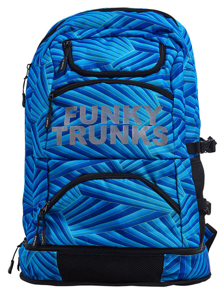Funky Trunks Elite Backpack - Streaker