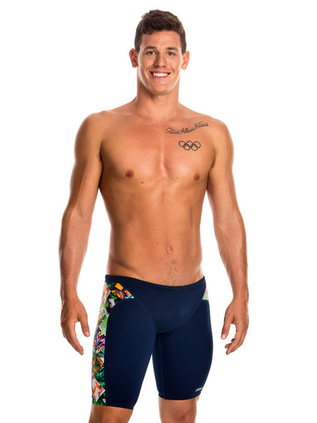 Funky Trunks Jungle Jam Jammer - Mens