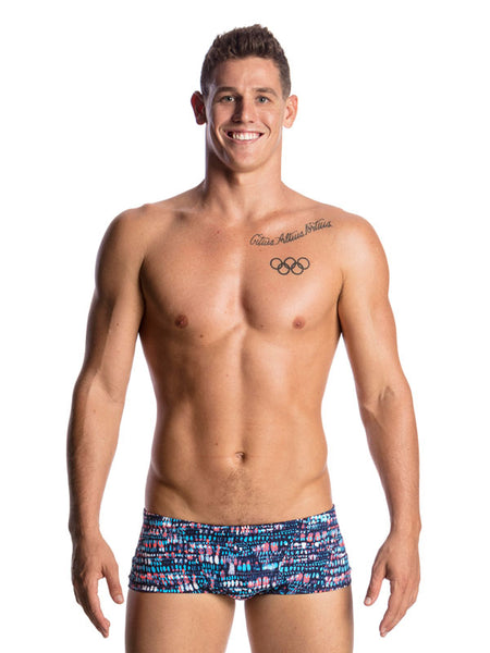 Funky Trunks Lotsa Dots - Mens