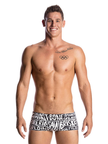 Funky Trunks iBeefed - Mens