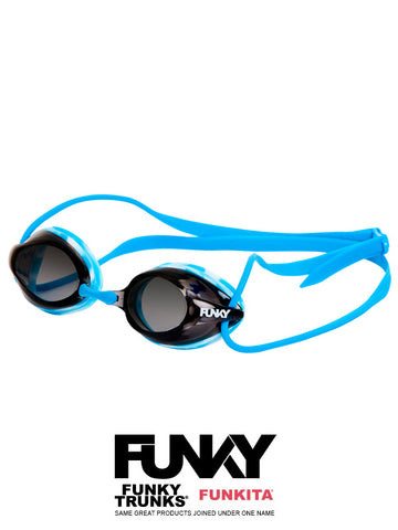 FUNKY Training Machine Goggles - Perfect Swell