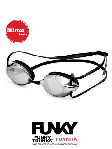 FUNKY Training Machine Goggles - Shooting Star Mirrored