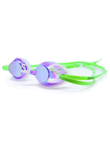 Engine Royale Goggles - Purple