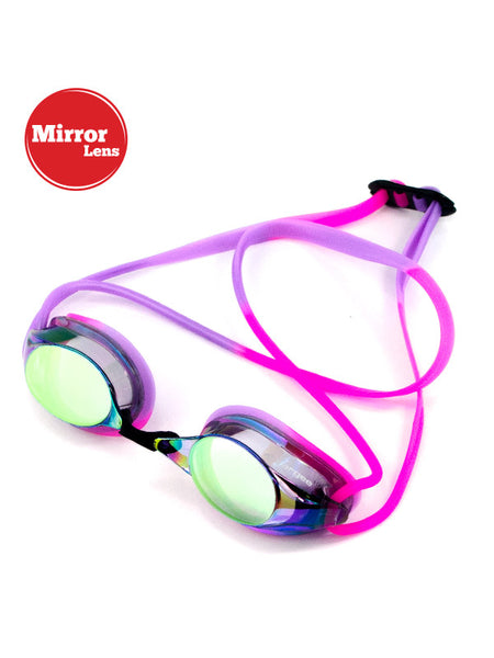 Vorgee Missile Fuze Goggles - Pink/Purple
