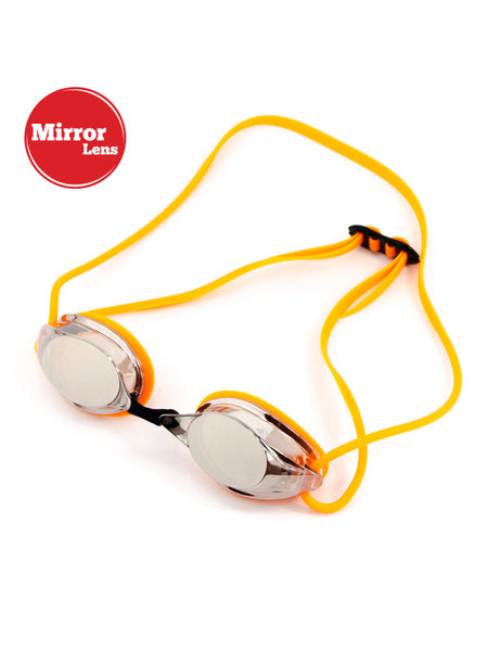 Vorgee Missile Goggles - Orange