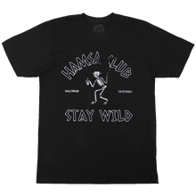 Load image into Gallery viewer, STAY WILD <br> POCKET TEE