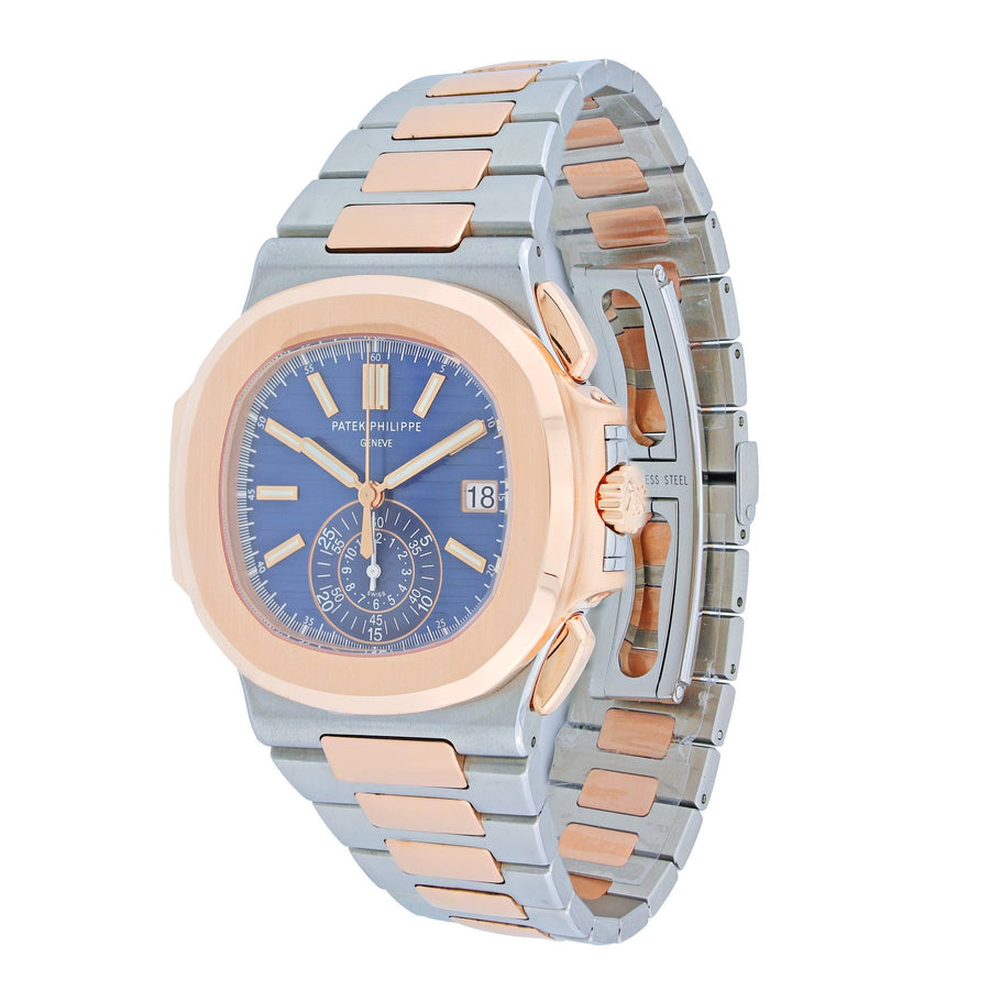 Patek Phillippe Nautilus - Pre-Owned