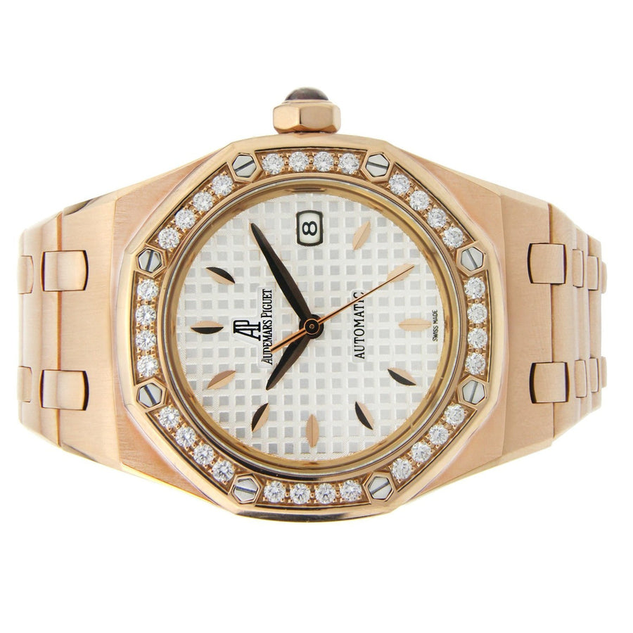 Audemars Piguet Royal Oak - Pre-Owned