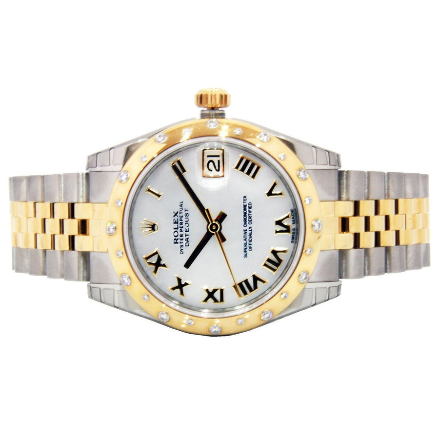 Rolex Datejust - Pre-Owned