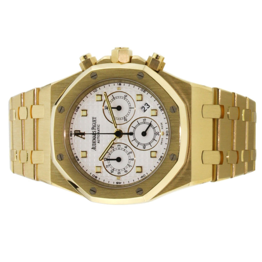 Audemars Piguet Royal Oak OffshoreSTYLE 11 - Pre-Owned